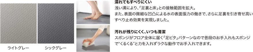 商品特徴(浴室まるごと保温)