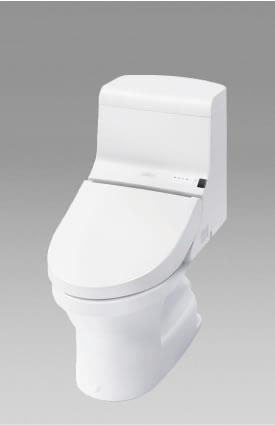 ウォシュレット一体型便器 ZJ(4.8L仕様)手洗いなし