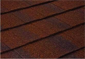 優れた性能の屋根