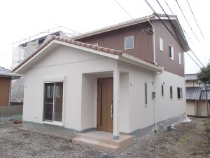 日田市/G様邸