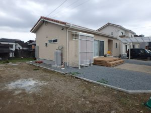 日田市/M様邸